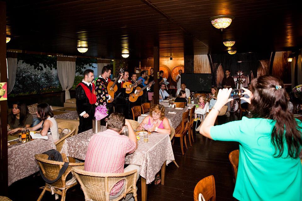 Ресторан El Asador (Эль Асадор) фото 50