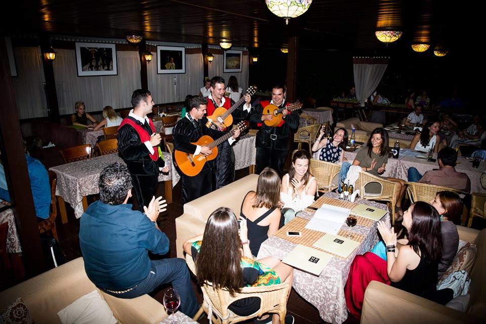 Ресторан El Asador (Эль Асадор) фото 52