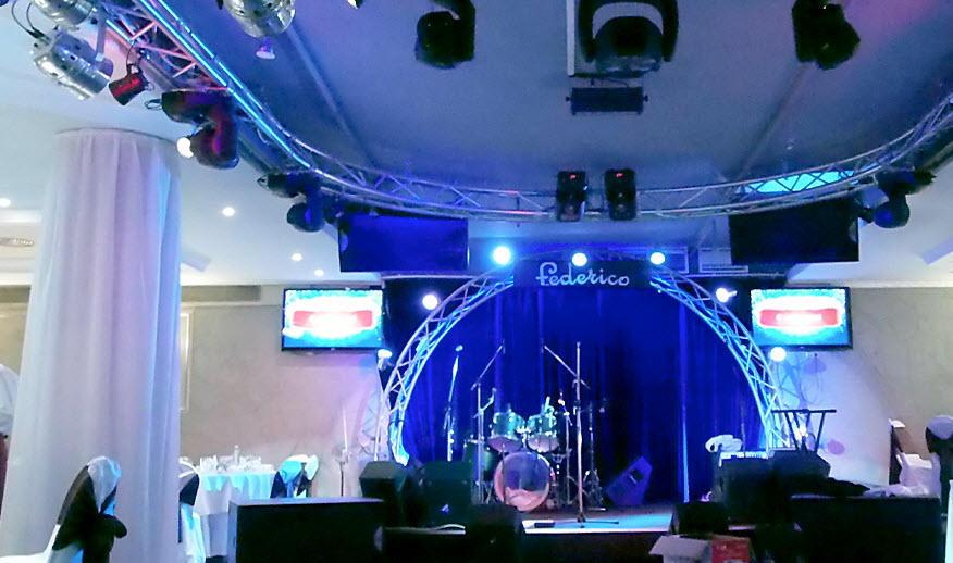 Ресторан Федерико фото 3