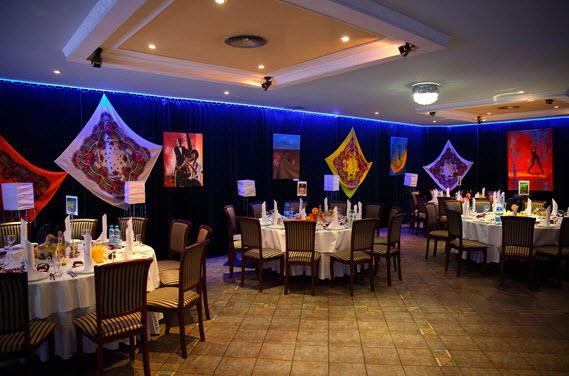 Ресторан Федерико фото