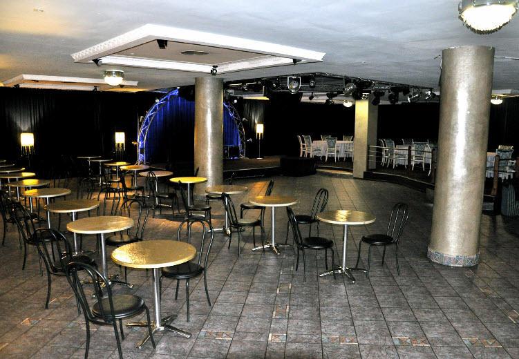 Ресторан Федерико фото 6