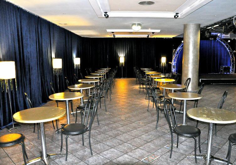 Ресторан Федерико фото 10