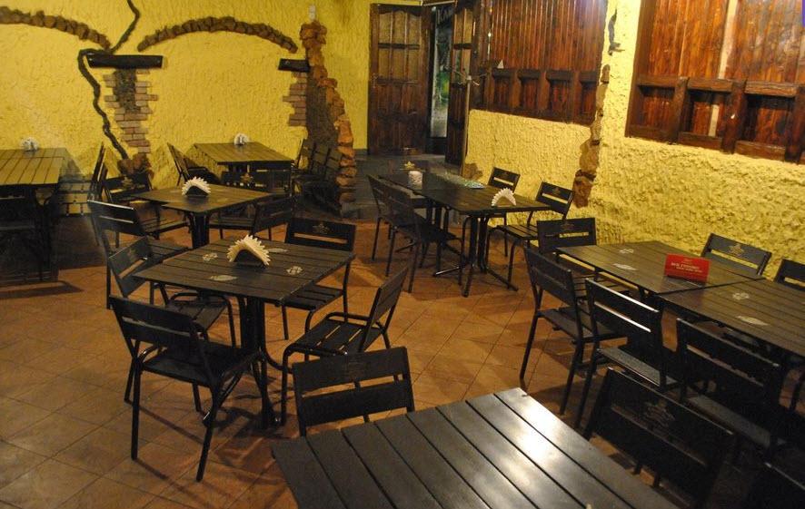 Кафе Старый приятель в Новогиреево фото 5