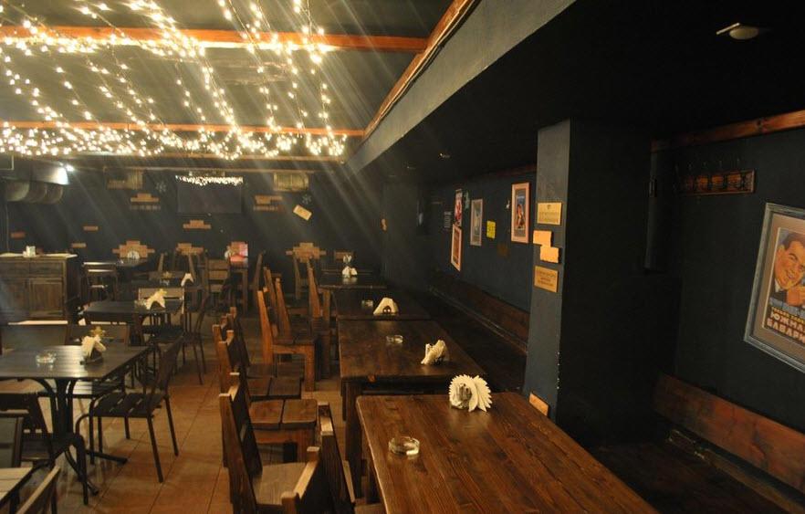 Кафе Старый приятель в Новогиреево фото 2