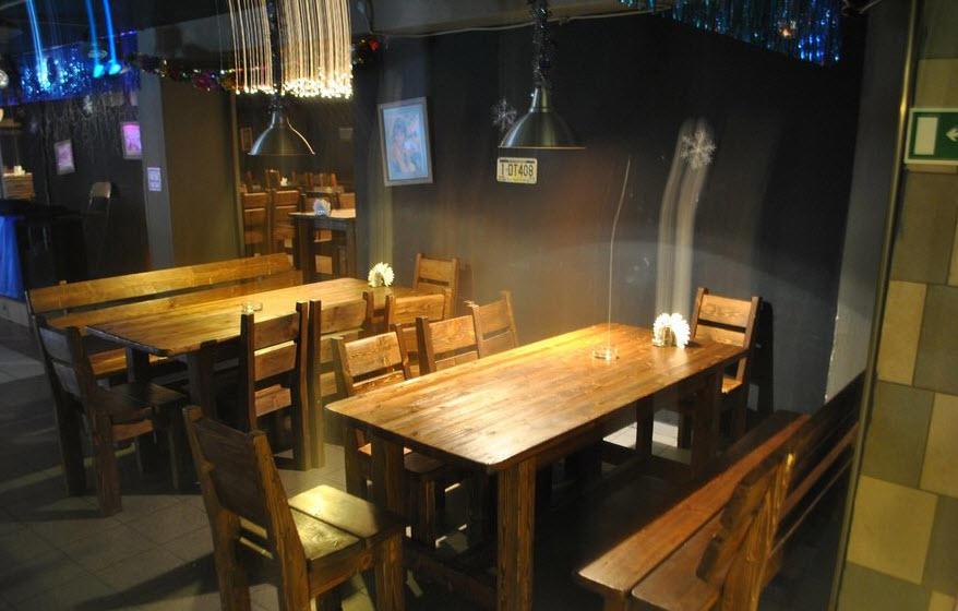 Кафе Старый приятель в Новогиреево фото 1