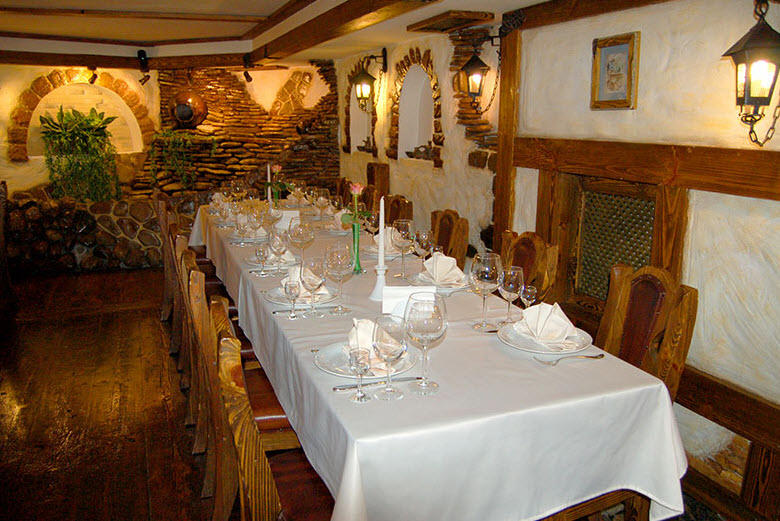 Грузинский Ресторан Арго ВИП на Плющиха (Арго VIP) фото 11