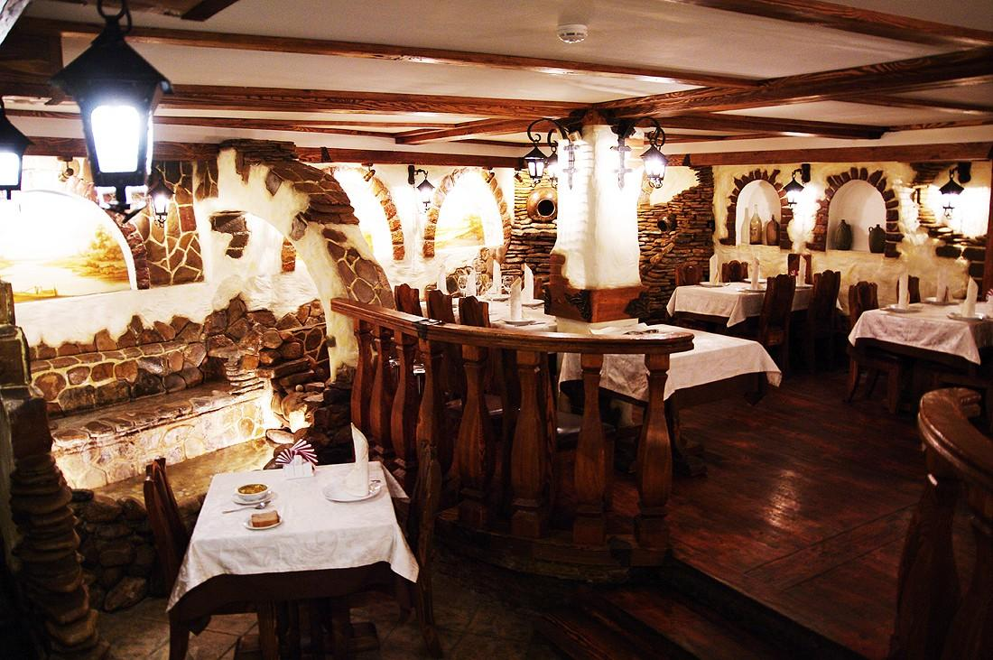 Грузинский Ресторан Арго ВИП на Плющиха (Арго VIP) фото 7