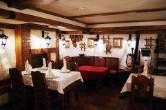 Грузинский Ресторан Арго ВИП на Плющиха (Арго VIP) фото 10