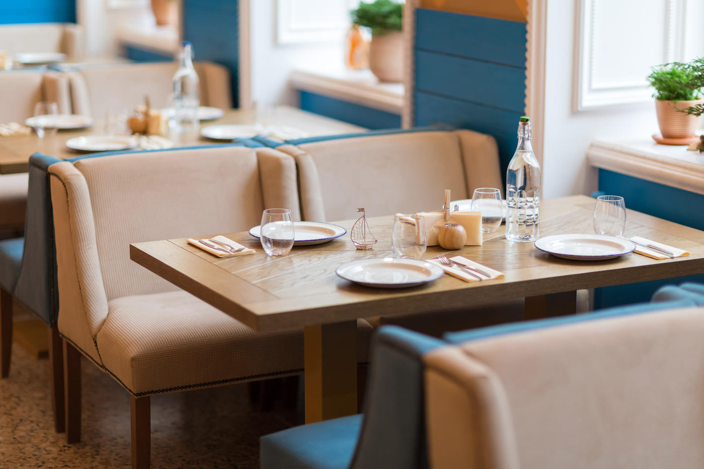 Крымский Ресторан Крымская кухня на Пятницкой (Добрынинская) фото 1