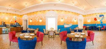 Крымский Ресторан Крымская кухня на Пятницкой (Добрынинская) фото 2