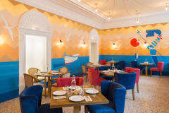 Крымский Ресторан Крымская кухня на Пятницкой (Добрынинская) фото 5