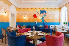 Крымский Ресторан Крымская кухня на Пятницкой (Добрынинская) фото 8