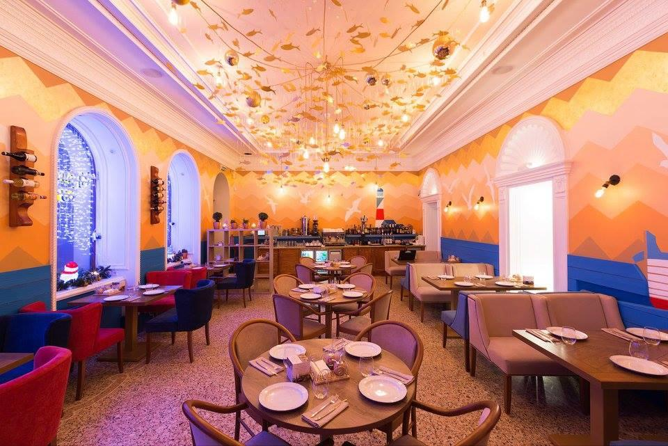 Крымский Ресторан Крымская кухня на Пятницкой (Добрынинская) фото 10