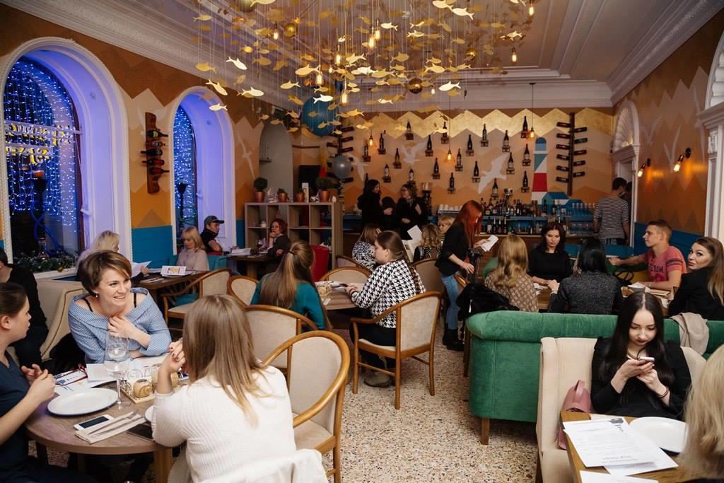 Крымский Ресторан Крымская кухня на Пятницкой (Добрынинская) фото 39
