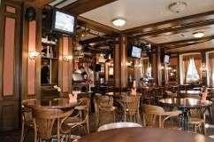 Bobby Dazzler Pub ���� 1