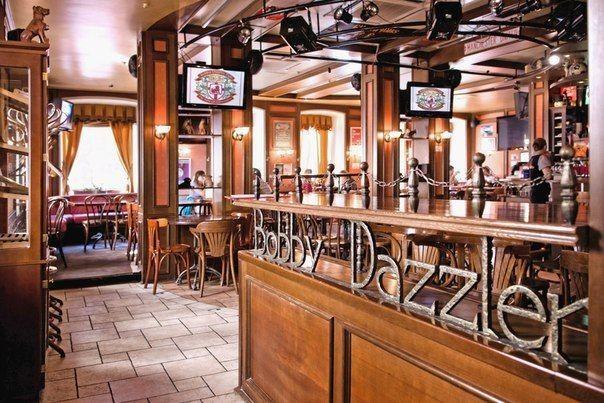 Bobby Dazzler Pub фото 1