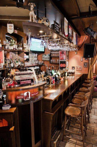 Bobby Dazzler Pub фото 3