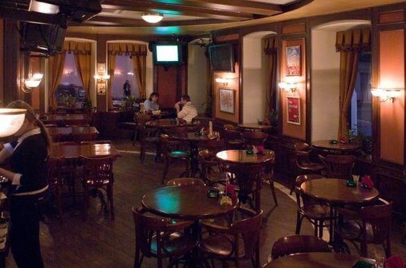 Bobby Dazzler Pub фото 4