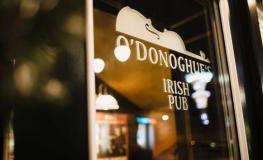 Паб O'Donoghue's Pub на Пятницкой (О'Донохью Паб) фото 3
