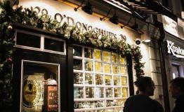 Паб O'Donoghue's Pub на Пятницкой (О'Донохью Паб) фото 8