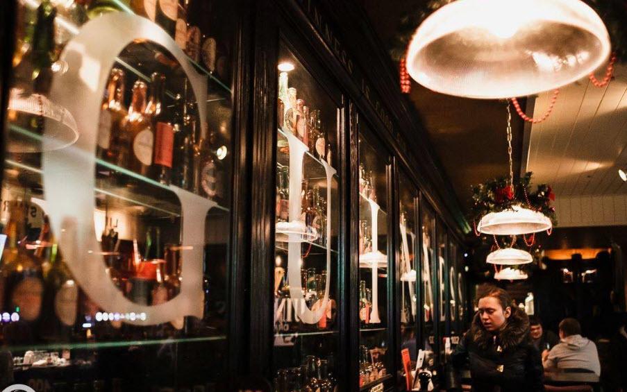 Паб O'Donoghue's Pub на Пятницкой (О'Донохью Паб) фото 4