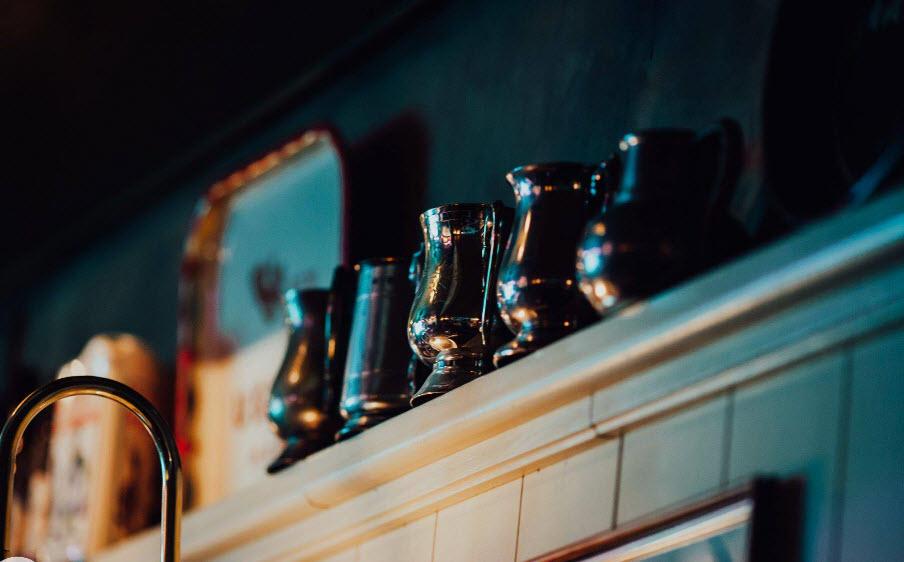 Паб O'Donoghue's Pub на Пятницкой (О'Донохью Паб) фото 5