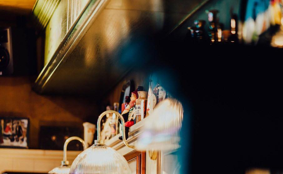 Паб O'Donoghue's Pub на Пятницкой (О'Донохью Паб) фото 6