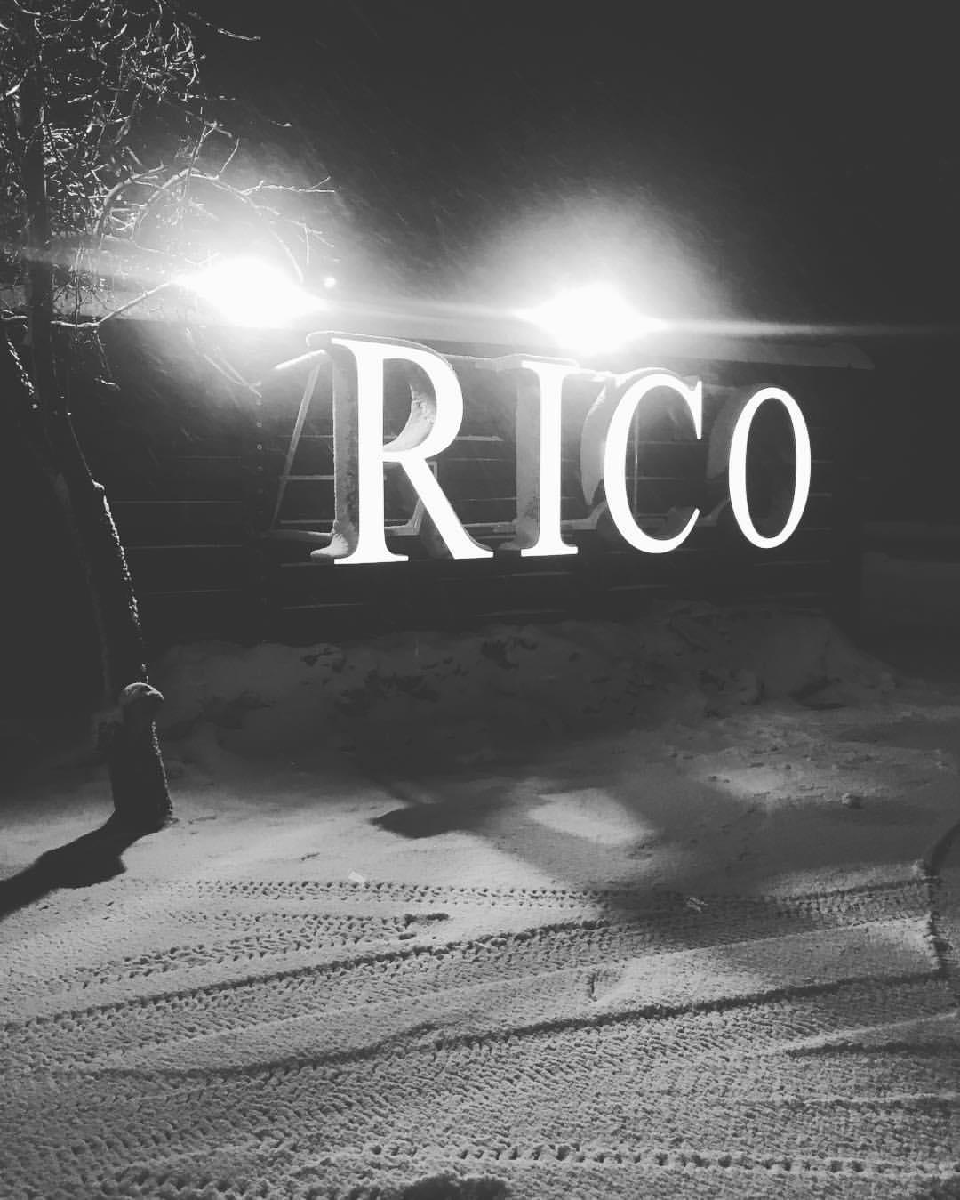 Ресторан Рико на Ружейном переулке (Rico) фото 9