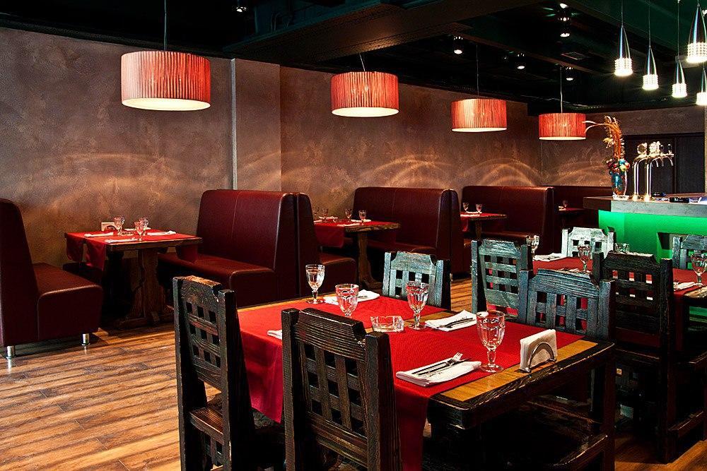 Ресторан Ацатун на Соколе фото 3
