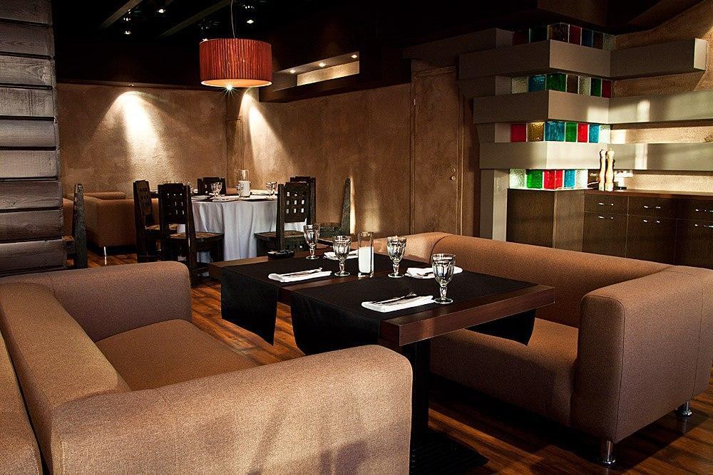 Ресторан Ацатун на Соколе фото 23