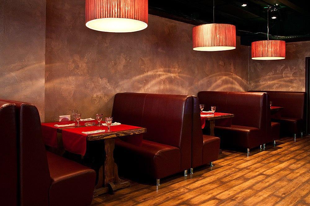 Ресторан Ацатун на Соколе фото 22