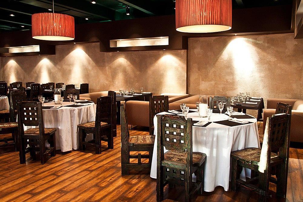 Ресторан Ацатун на Соколе фото 19
