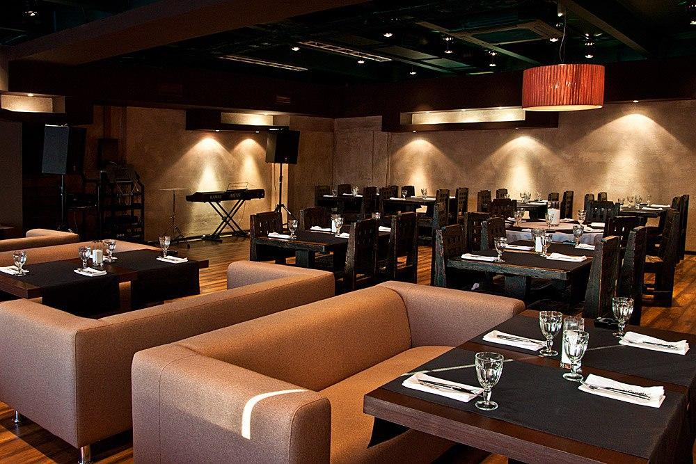 Ресторан Ацатун на Соколе фото 18