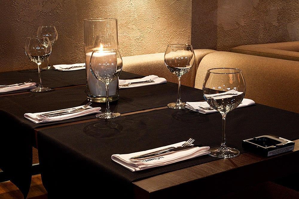 Ресторан Ацатун на Соколе фото 17