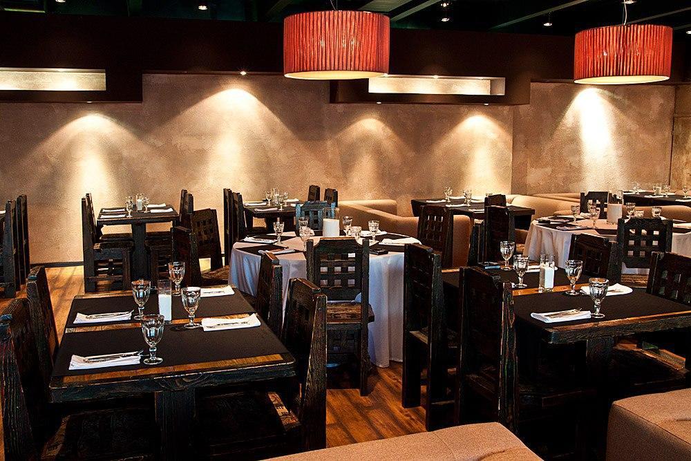 Ресторан Ацатун на Соколе фото 16