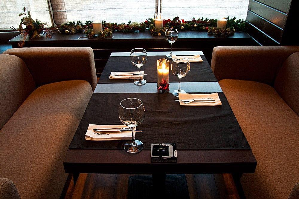 Ресторан Ацатун на Соколе фото 15