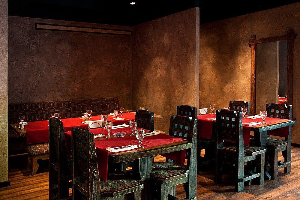 Ресторан Ацатун на Соколе фото 14