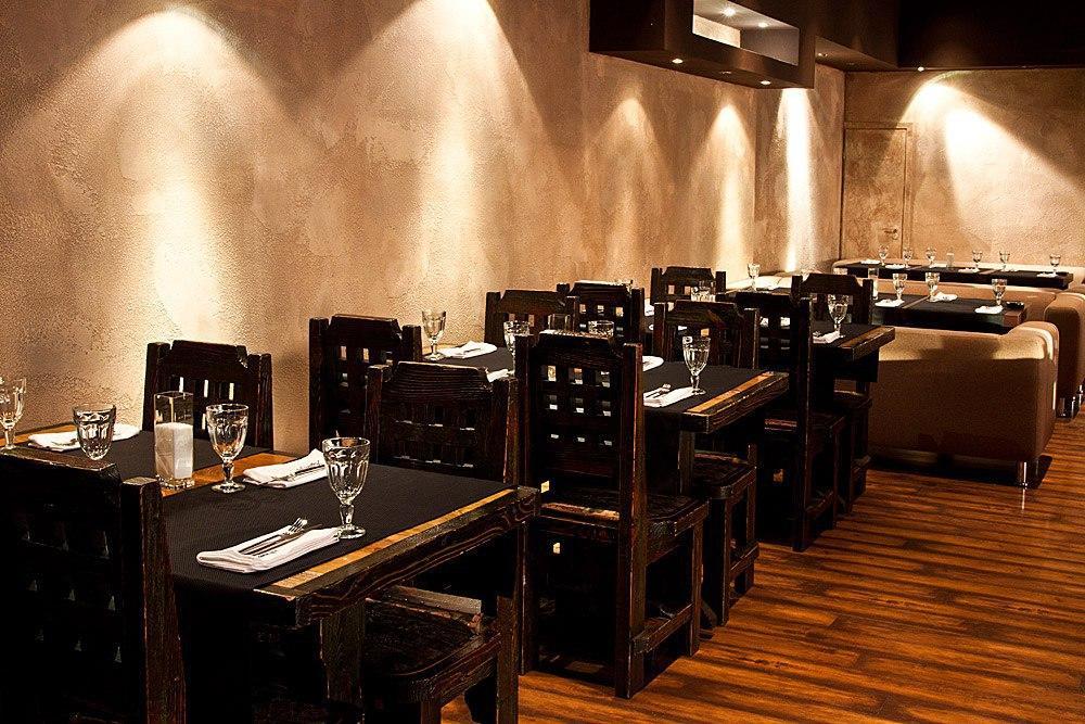 Ресторан Ацатун на Соколе фото 11
