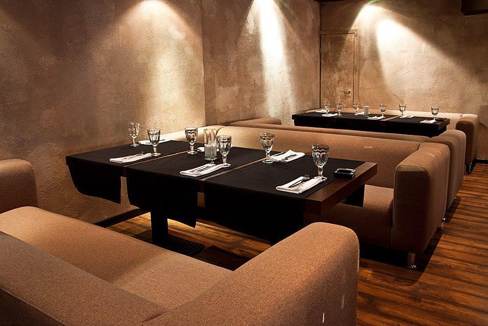 Ресторан Ацатун на Соколе фото 8