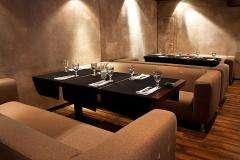 Ресторан Ацатун на Соколе фото 7