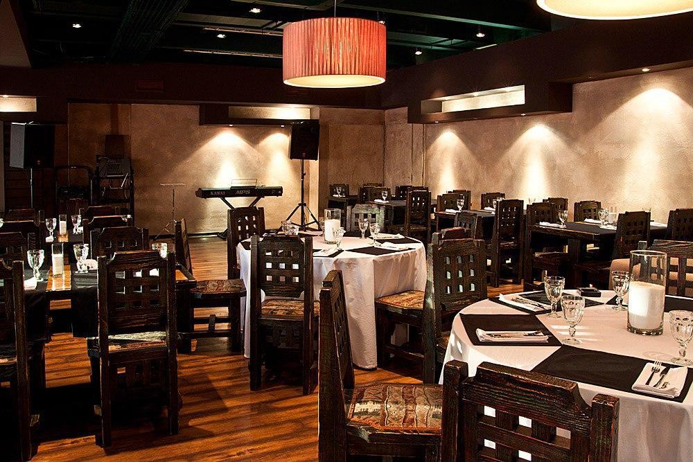 Ресторан Ацатун на Соколе фото 6