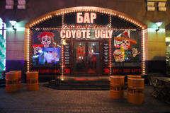 Бар Гадкий Койот на Арбате (Coyote Ugly) фото 12