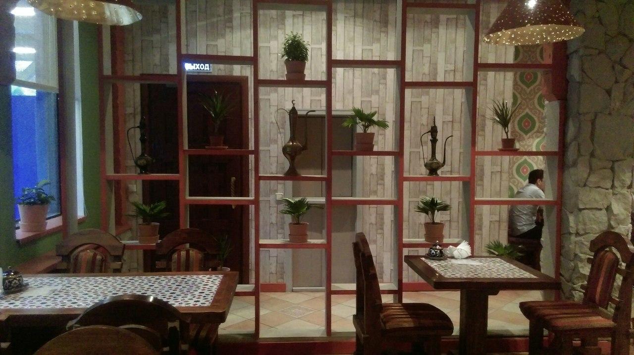 Кафе Айда Чайхана фото 3