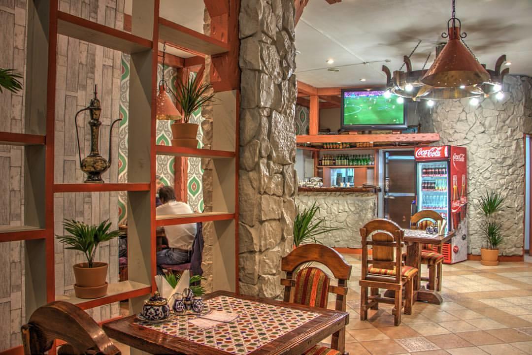 Кафе Айда Чайхана фото