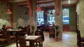 Кафе Айда Чайхана фото 6