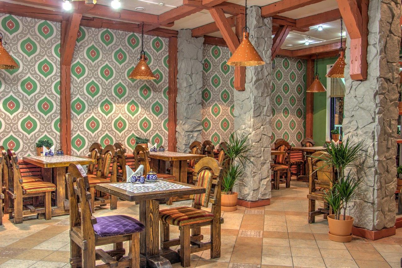 Кафе Айда Чайхана фото 1