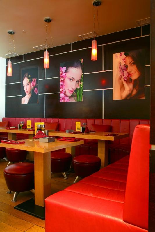 Итальянское Кафе Vapiano на Юго-Западной (Вапиано) фото 2