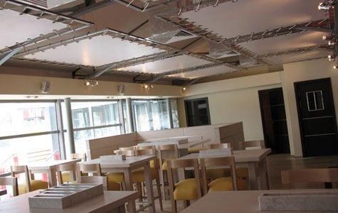 Итальянское Кафе Vapiano на Юго-Западной (Вапиано) фото 3