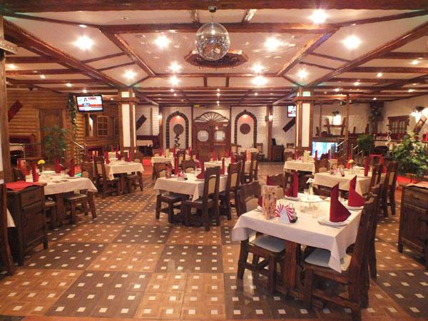 Белые ночи ресторан на каширке