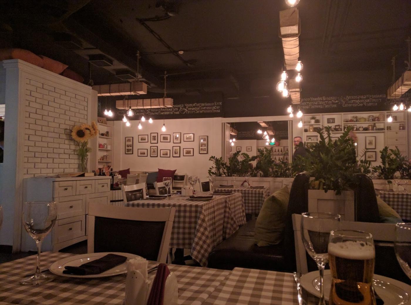 фото николушка детское кафе тольятти